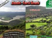 Puertollano: Ruta senderista enero Ecologistas Acción Almadén Puerto Revuelo