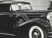 Jean Harlow Cadillac Town