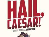 Nuevos afiches ¡Salve, César!, nueva película hermanos Coen