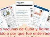 vacunas #Cuba Reino Unido enterrado Informe McBride