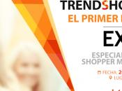 razones para evento TrendShopper EXMA Bolivia