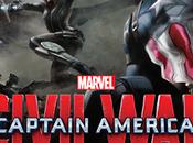 "Iron studios ofrece nueva pieza arte conceptual ""capitán américa: civil war"""