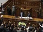 Consideraciones sobre negativa Emergencia Económica Parlamento adeco burgués.