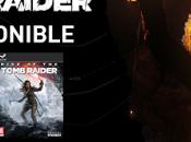 Rise Tomb Raider disponible para