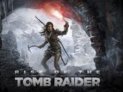'Rise Tomb Raider', venta