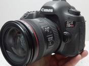 Canon aumenta ventas DSLR Olympus lidera Japón durante 2015