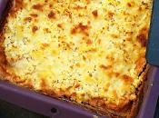 Lasagna (fit) alla bolognese
