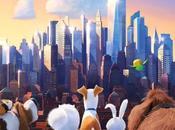 """disponible español nuevo póster trailer """"mascotas"""""""