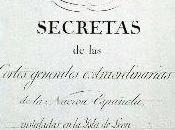 servicios documentales Congreso Diputados