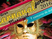 Luis Potosí contará Carnaval