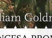 [RESEÑA] princesa prometida William Goldman