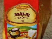 Cocinando mundo: Mamaliga (Rumania)