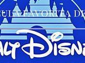 Pregunta semana #16: ¿Cuál vuestra película favorita Disney?
