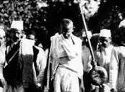 "Análisis discurso Marcha Sal"" Gandhi"