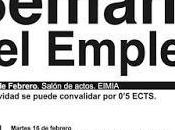 Semana Empleo EIMI Almadén