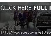 X-Men: Apocalipsis nueva imagen promocional