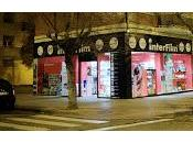 Interfilm inaugura franquicia Pamplona.