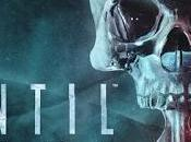Confesiones chica gamer: Until Dawn