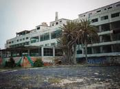 Hotel Olvidado Regresiones