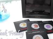 #Haul# ~Nabla Beka Makeup~ Black Friday