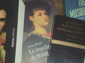 Lecturas conjuntas febrero