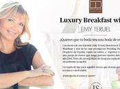 enamorados, gana Luxury Breakfast Teruel, Wedding Planner prestigio experiencia España