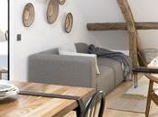 distribución perfecta para pequeño apartamento París