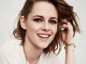 Kristen Stewart, quiere ídolo feminista