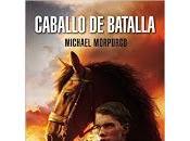 Reseña, caballo batalla