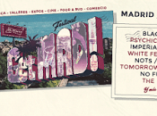 GetMAD! Festival 2016 incorpora Imperial State Electric White Fence