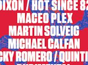 David Guetta lidera cartel Festival Utopía, otra nueva cita musical Madrid
