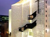Singapur life church, laud architects