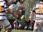 Resultados, clasificaciones, fotografías crónicas jornada rugby enero