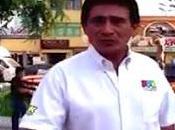 INSEGURIDAD CIUDADANA REGIÓN CONSECUENCIA CORRUPCIÓN…sostiene-Aldo Lombardi