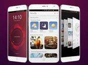 filtran imágenes Meizu Ubuntu