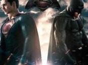 Presentado nuevo tráiler internacional para 'Batman Superman: amanecer justicia'