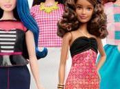 """Barbie presenta """"nuevo cuerpo"""" para reflejar mejor realidad"""