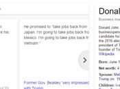Google mostrará resultados rápidos sobre cobertura elecciones EEUU