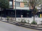 Comer Santiago Compostela: Burger Lobby