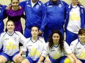"Equipo fútbol sala femenino Mora (Toledo) denuncia presunta ""falta respeto"" árbitros (Reacciones Twiter)"