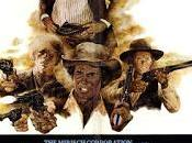 TRES FORAJIDOS PISTOLERO (The Spikes Gang) (USA, 1974) Western