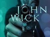 John Wick (Otro para matar), vengando mascota