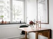 decoración piso pequeño debe sobretodo funcional