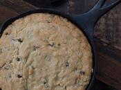 Cookie sartén