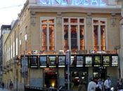 Cines Yelmo: esencia cine centro Madrid