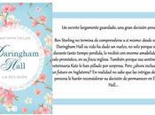 Daringham Hall: Decisión.