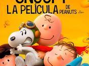 Carlitos Snoopy: película Peanuts