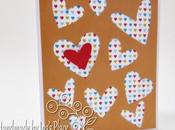 Tarjetas Amorosas Valentine's Handmade Cards.