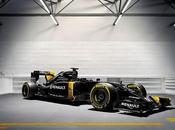 Renault primer equipo presentarse 2016