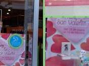 CHICA ESTILO escaparate especial Valentín Casa Libro